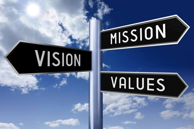 mission-values-vision